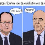 hollande juppe caricature 150x150 les articles du site: